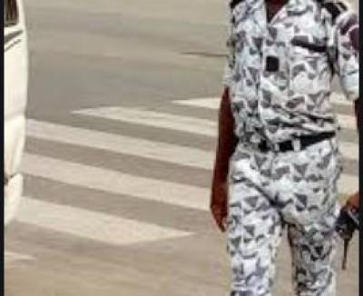 Côte d'Ivoire : Drame, un policier se donne la mort au domicile familial à Port-Bouet