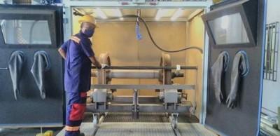 Côte d'Ivoire-Burkina Faso : Conditions de travail, qualité et sécurité, SITARAIL modernise ses ateliers de maintenance ferroviaire