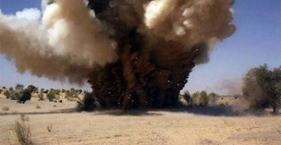 Burkina Faso: Deux femmes circulant en charrette tuées par l'explosion d'une mine