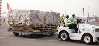 Ghana :  Covid-19, arrivée de 600 000 doses de vaccins, vaccination à partir du 02 mars