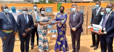 Côte d'Ivoire : Ca sent clairement la fin de la Covid-19 mais les covidistes ne lâchent pas l'affaire