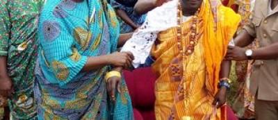Côte d'Ivoire:   Bingerville, le chef du village de M'Batto Bouaké accusé de malversa...