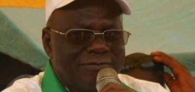 Côte d'Ivoire : Djédjé Bagnon cadre RHDP dans le comité d'accueil pour le retour de G...