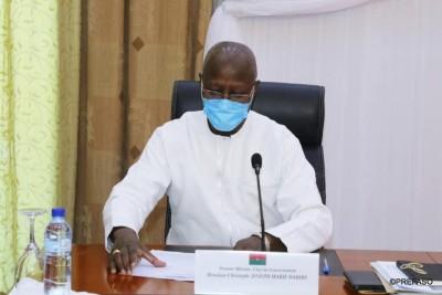 Burkina Faso : Un foyer de charbon bactérien fait deux morts