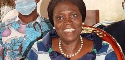 Côte d'Ivoire : Retour annoncé de Gbagbo, Simone Gbagbo ne veut pas mentir sur la dat...