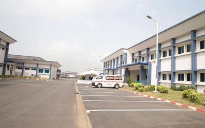 Côte d'Ivoire : CHU d'Angré, pourquoi toutes  les consultations externes seront suspe...