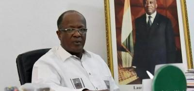 Côte d'Ivoire : Législatives 2021, Ouégnin : « Nous avons déjoué un gros piège en acc...
