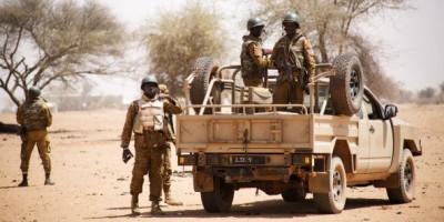 Burkina Faso : Onze terroristes neutralisés par l'armée et un autre capturé