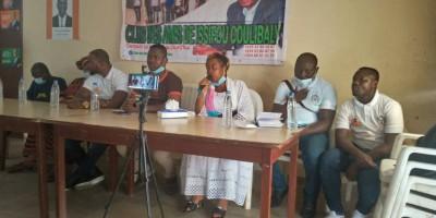 Côte d'Ivoire : À Yopougon, la liste Rhdp met en mission des jeunes pour détruire les...