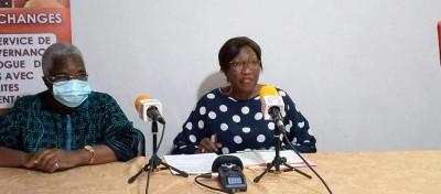Côte d'Ivoire : Législatives 2021, des femmes martèlent que la décision du Conseil co...