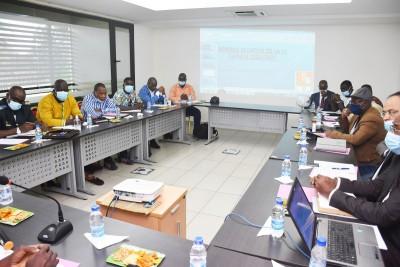 Côte d'Ivoire : Reprise du championnat de Ligue 1, tout sur la nouvelle formule et le...