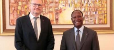 Côte d'Ivoire : L'Organisation internationale du cacao (ICCO) confie que le produit...
