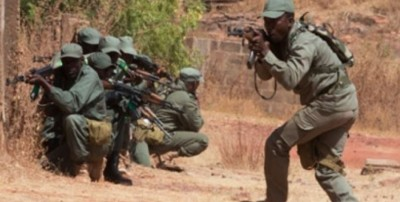 Mali : Huit gendarmes tués dans la nuit dans une attaque d'inconnus armés à Bandiagara