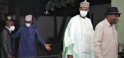 Gambie :  Echec au Nigeria des pourparlers sur le projet constitutionnel, la pomme de discorde