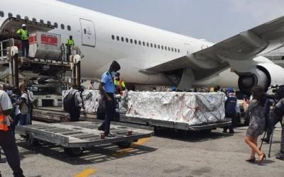 Côte d'Ivoire : COVID-19, les partenaires techniques et financiers saluent l'arrivée...