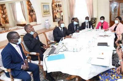Côte d'Ivoire : Conseil Café-Cacao (CCC), ce qui oppose la Direction  et un responsable syndical