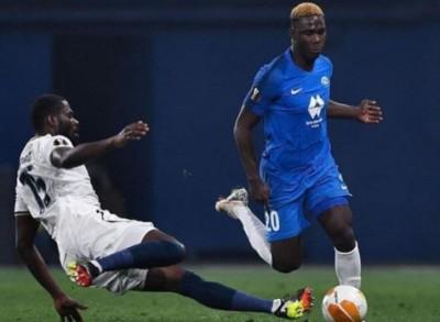 Côte d'Ivoire : A peine arrivé en Norvège, le jeune international ivoirien David Datro Fofana déjà au centre d'un imbroglio ?