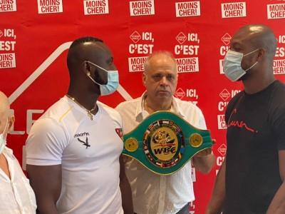 Côte d'Ivoire : Sport de combat, un ivoirien met en jeu son titre africain de Muaythai face à un combattant camerounais