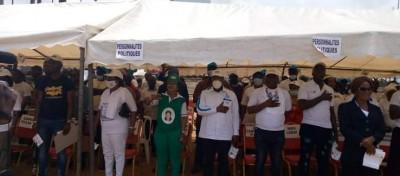 Côte d'Ivoire : Législatives à Yopougon, l'opposition confiante affirme qu'elle va ré...