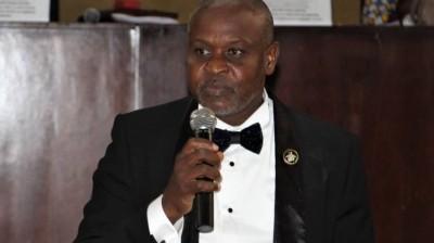 Côte d'Ivoire : Maitre Cissé Yao Jules élu Président de la Chambre nationale des Comm...