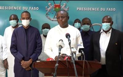 Burkina Faso: Présidence CAF, après la Côte d'Ivoire, le Sénégal espère un vote burkinabé