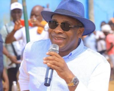 Côte d'Ivoire : Législatives 2021, Siandou optimiste affirme avoir perdu les municipa...