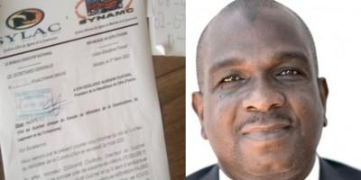 Côte d'Ivoire : Ministère de la Construction, grave accusation de vol contre le Direc...