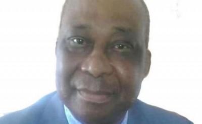 Côte d'Ivoire : En pleine campagne des législatives 2021, après sa soeur, Adjoumani p...