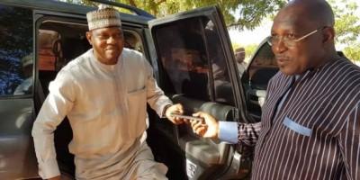 Niger : L' opposant Hama Amadou reconduit en prison pour les troubles à Niamey
