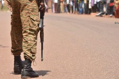 Burkina Faso : Deux engins explosifs neutralisés par l'armée à Gayeri