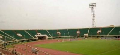 Burkina Faso : La CAF suspend le stade du 4 Août, le plus grand du pays