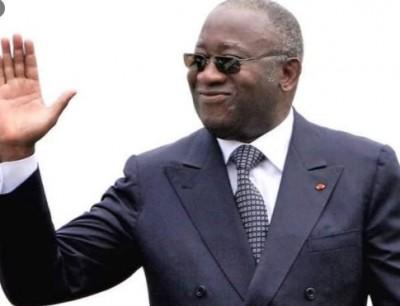 Côte d'Ivoire : Législatives 2021, Laurent Gbagbo invite à voter la liste EDS-PDCI