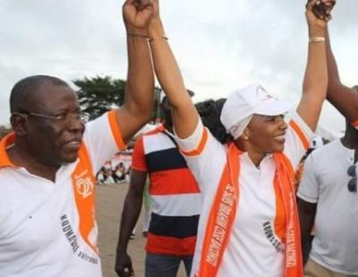 Côte d'Ivoire : Législatives à Koumassi, des  échauffourées entre des partisans du RH...