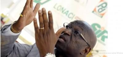 Côte d'Ivoire : Présidence de la CAF, Infantino  veut une candidature unique  du  Sud...