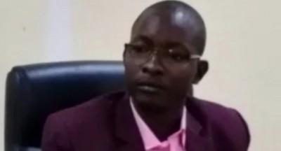 Burkina Faso : Le maire de Pensa écroué pour « faux et usage de faux »