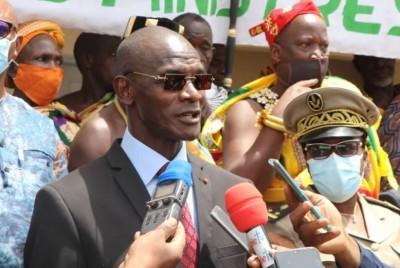 Côte d'Ivoire : A 48 heures des Législatives, Vagondo prévient : « Toutes  personnes...