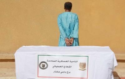 Algérie : Attentat déjoué à Alger, le terroriste Okbaoui Abdi capturé près du Mali