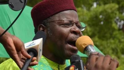 Niger : Présidentielle, l'opposant Mahamane Ousmane conteste les résultats et exige la libération des prisonniers