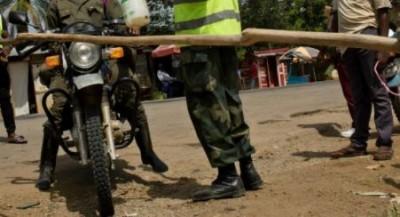RDC : Evasion massive à la  prison d'Ilebo