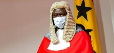 Ghana : Verdict de la présidentielle 2020, la CS confirme la réélection  de Akufo-Addo, rejette la pétition de Mahama