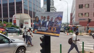 Côte d'Ivoire : Législative 2021 J-2 au Plateau, forces et faiblesses de Ehouo et OD