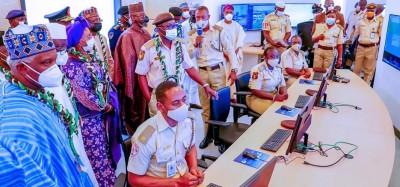 Nigeria :  Directive de surveillance et de contrôle aux frontières