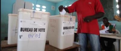 Côte d'Ivoire : Législatives 2021 J-2, voici les documents autorisés pour le vote sam...