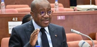 Côte d'Ivoire :   Affaire 486 cas de détention préventive injustifiée, le ministère d...