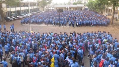 Cameroun : Au moins quarante élèves majoritairement mineurs déférés devant le procureur