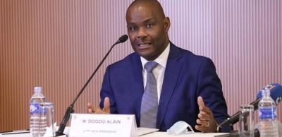 Côte d'Ivoire :  Législatives 2021, la CEI annonce l'accréditation d'une cinquantaine...