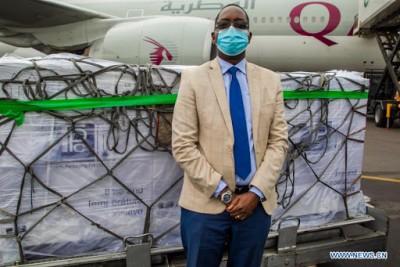 Rwanda : Kigali consacre un budget de 50 milliards de francs rwandais pour l'acquisition de vaccins