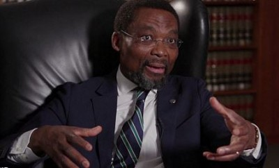 Côte d'Ivoire : CPI, avant son départ ce que dit le juge-président  Eboe-Osuji de la...