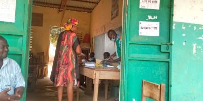 Côte d'Ivoire : Jour de vote des législatives 2021, Transua et la lenteur des agents...