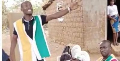 Côte d'Ivoire : Législatives 2021 à Facobly, 2 gendarmes portés disparus, dépouilleme...